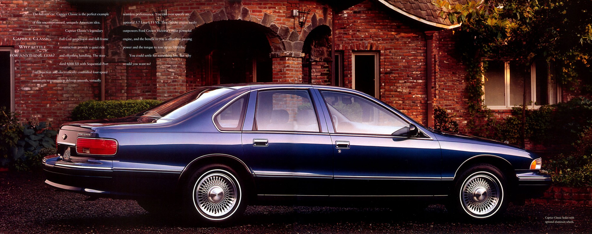 1995 Chevrolet Caprice Classic-04-05 | Mike's Digital ClipBook