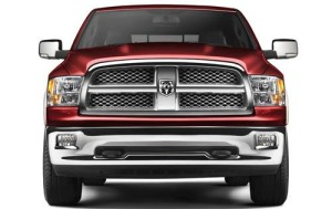 While Ford, Chevy and GMC once ruled in full-size trucks, entries from Dodge and Toyota will fuel competition and maybe even force other companies to enter the battle. Photo: Chrysler/FCA