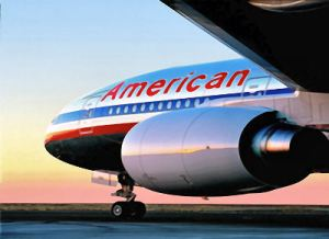 Fort Worth-based American Airlines also urges parents to use child safety seats on its flights, but it guarantees a seat for a passenger younger than 2 only if a ticket is purchased. American will offer a free extra seat to travelers with children if a seat is vacant.