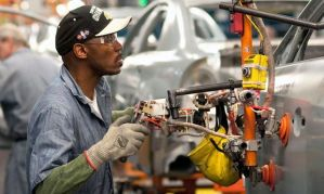 The Arlington and Willow Run plants, GM sources and analysts say, are the subject of an internal review at GM to find out which facility could end up producing the company's full-size, rear-wheel-drive cars.