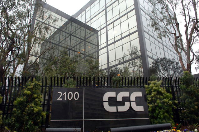 In November, GD peddled the company's computer operations – its Data Systems Division – to Computer Sciences Corp. of El Segundo, Calif., for $200 million. CSC has been operating the unit for GD as an outside contractor.