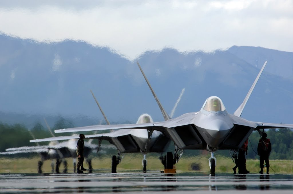 To equal or surpass the F-22, the Russians would have had to have made significant advances in their fighter technology.