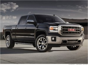 GMC sales jumped 18 percent in 1992, with sales of its Jimmy sport utility vehicle improving 60 percent and sales of its flagship Suburban improving 180 percent. Full-size truck sales were up 21 percent for the year at GMC.