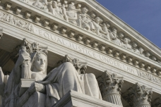 The prospect of Supreme Court vacancies is worrying some conservatives, legal experts say, because Republican presidents appointed the three jurists who are considered most likely to retire - Rehnquist, 72; Stevens, 76; and O'Connor, 66.