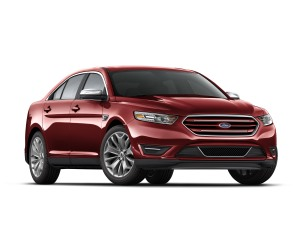 Industry experts predict that Ford will win the coveted title, taking over first place with an aggressive leasing program and a $1,500 rebate it placed on the already hot-selling Taurus in December.