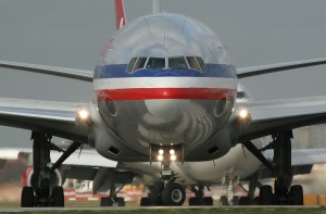 The court is expected to rule in the case by July. American began the AAdvantage program in 1981. It offers free tickets to air travelers who earn AAdvantage miles, either through flying on American or doing business with selected American associates, such as car rental companies or hotel chains.